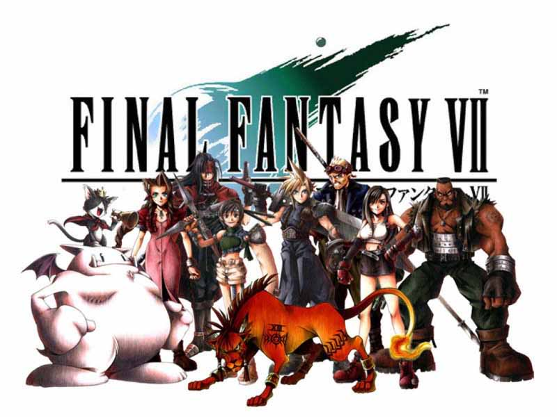 Yoshinori Kitase comments about FFVII remake