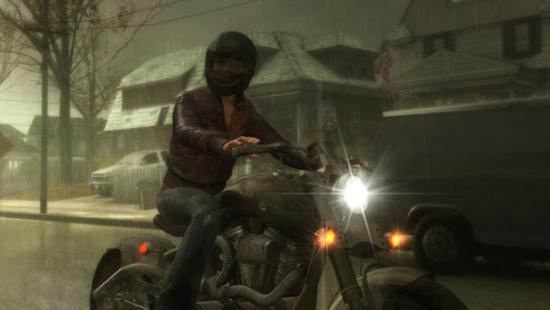 Heavy Rain The Origami Killer Preview Gamingbolt Video Game