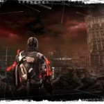 Infamous is now the fastest selling IP on the Playstation 3