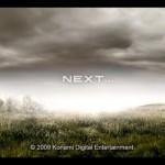 Kojima's secret project: NEXT (UPDATE)