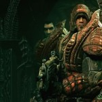 Gears of War 2 sells 5 million, new DLC to be availiable on June 28th