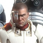 New Mass Effect 2 Pre E3 Video