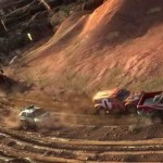 Motorstorm 3 is not an announcement says SCEE