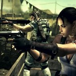 Capcom wants YOU! to choose the Resident Evil 5 DLC