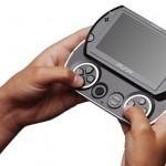 TGS 2009: PSP Go! peripherals announced
