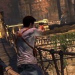 Uncharted 2 : Among Theives extended Video Impressions
