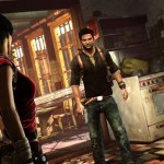 Naughty Dog loves the PS3: A short excerpt