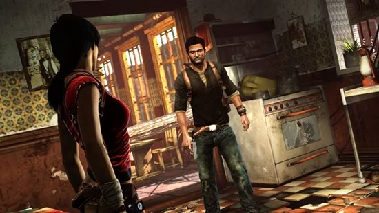 Uncharted 2 will keep on coming as long as the fans want