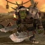 Warhammer 40,000: Dawn of War Chaos Rising new Video