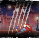 Worms Reloaded heading to Steam