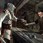 Former Assassin's Creed Producer Also Fired From Ubisoft