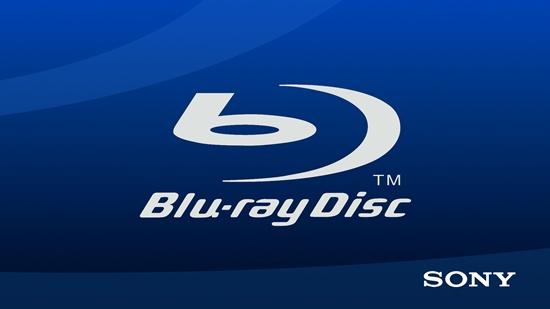 Sony's main strength: Blu Ray Drive