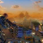 """Crackdown Now Available for Free on Xbox Live """"Games with Gold"""""""