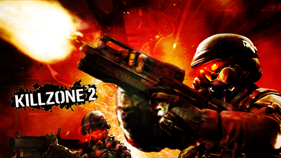 Killzone 2 deserved to be on the nominee list.