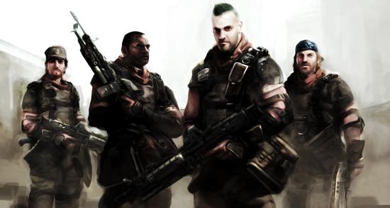 Killzone 3 needs better character development