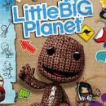 Little Big Planet for the PSP dated