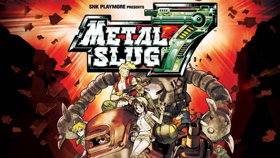 MetalSlug7