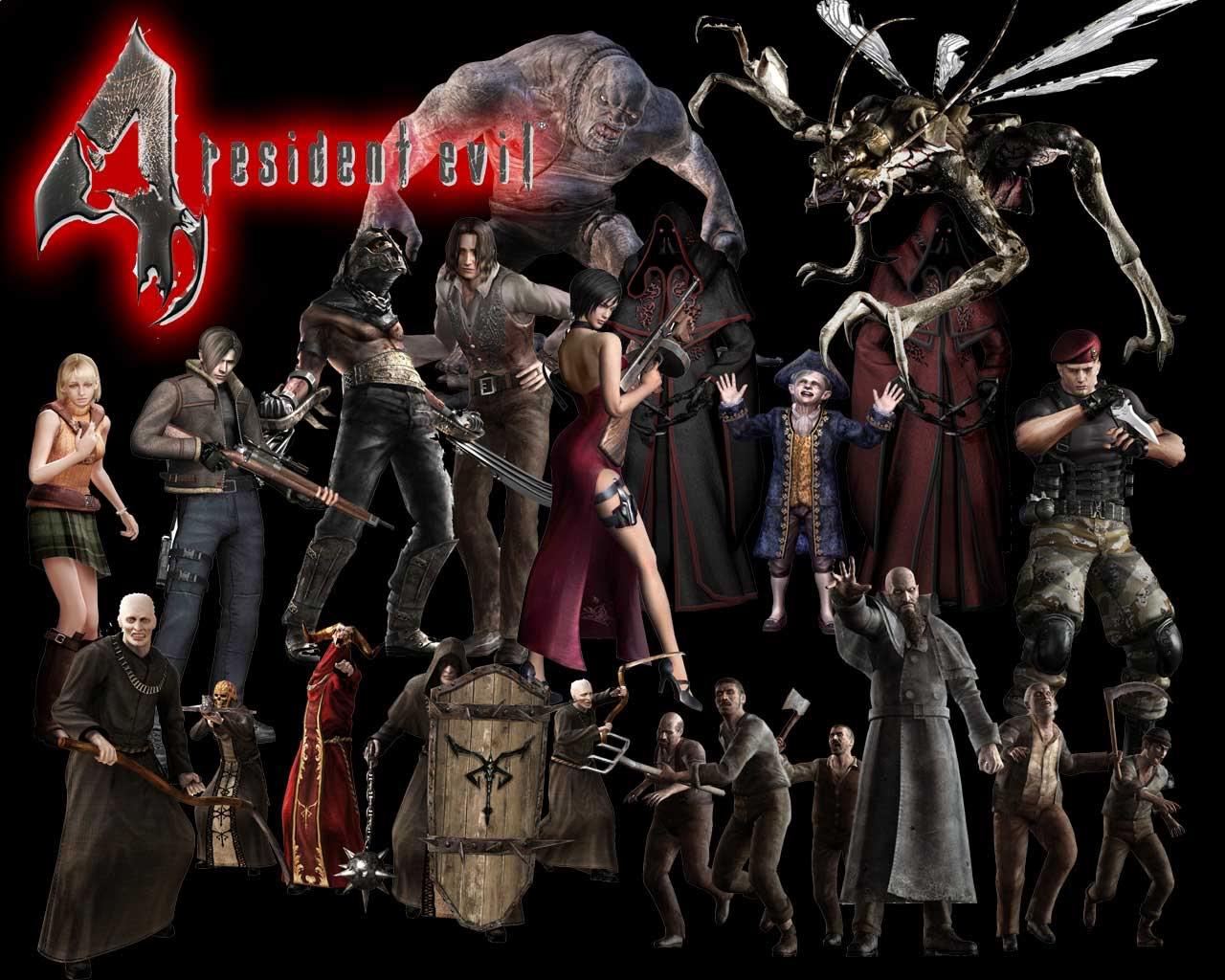 New Resident Evil Hd Compilation