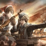 Valkyria Chronicles Now Out On Steam