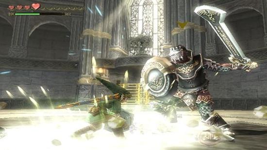 Zelda-Wii