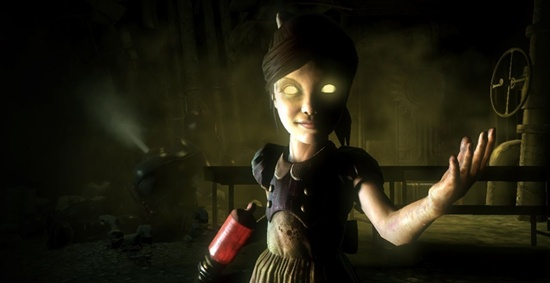 Bioshock 2 Launch Trailer