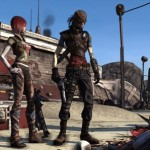 Borderlands Gets Its First Patch