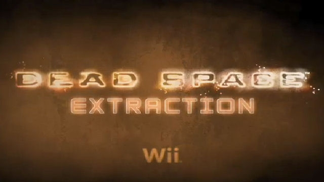 dead-space-extraction
