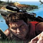Far Cry 3 appears on stuntman's CV