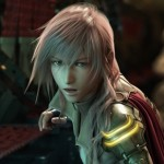 FFXIII's Lightning Voted Japan's Favourite Female Final Fantasy Character