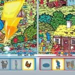 Where's Waldo? The Fantastic Journey is heading to Wii, DS and PC