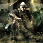 """Kojima wanted to end Metal Gear Solid; """"Snake was supposed to die in MGS4"""""""