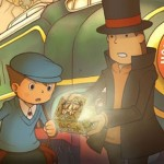 Professor Layton coming to DS only, No plans for a Wii version yet