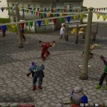 RuneScape Now 12 Years Old: New Content Planned for 2013