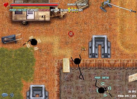 games Online gay based