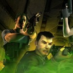 RUMOUR: Sony Bend bringing Syphon Filter to PS Vita