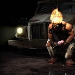 Twisted Metal Vengeance trailer
