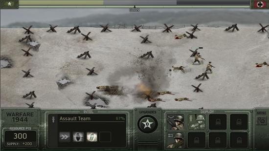 warfarebeach