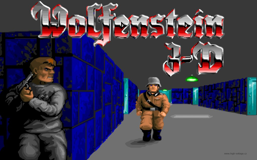 wolfenstein-3d-artwork