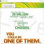 Microsoft Hints at Reward System For Xbox 360