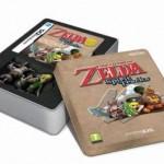 Zelda: Spirit Tracks Gets a Pre-order Bonus