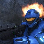 Competition For Halo 3 Flaming Armor