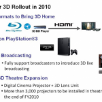 Full 3D support coming to the PS3 in 2010