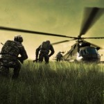 Operation Flashpoint: Dragon Rising Gets DLC and Patch