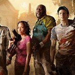 Motion Controlled Left 4 Dead 2 in Action