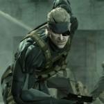 Update on Metal Gear Solid Movie