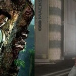 Uncharted 2: A Eight Days rip off? (or vice versa?)