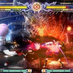 BlazBlue coming on the PSP