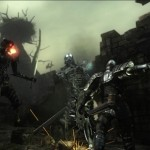 Demon's Souls will be available on PS Store starting next week