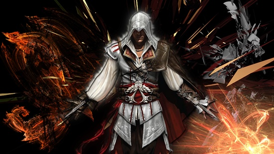 Assassin S Creed Ezio Collection Leaked Rumor