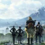 Final Fantasy XIV new classes revealed